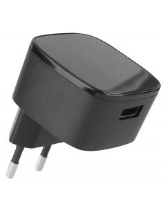 MINI PC FANLESS QUAD-CORE@N3150 4GB SSD@120GB 2XHDMI VGA USB3.0 RS232 VESA 100X100MM FREEDOS BLACK