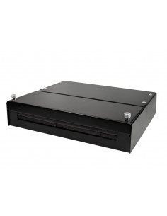 ADATTATORE HDMI-DVI M/F BK NO CAVO ADJ