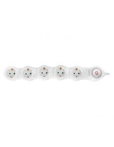 CAVO DVI 19PIN-HDMI 2MT M/M BK ADJ
